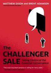 Тренинг «Сhallenger Selling Model» - продажи по-чемпионски